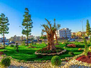 橄欖樹安曼酒店