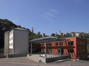 盧森堡市青年旅舍