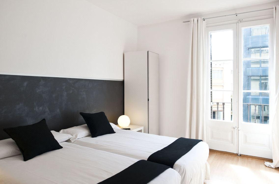 aptbcn super balmes guest house hotel reviews and room rates rh trip com