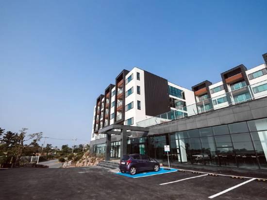 濟州莎莉酒店