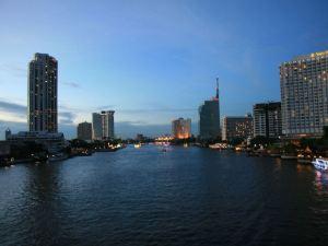 曼谷雀客旅舍(Bangkok Check Inn)