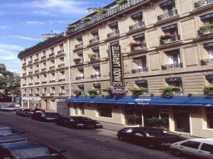 貝斯特韋斯特安茹拉斐特酒店