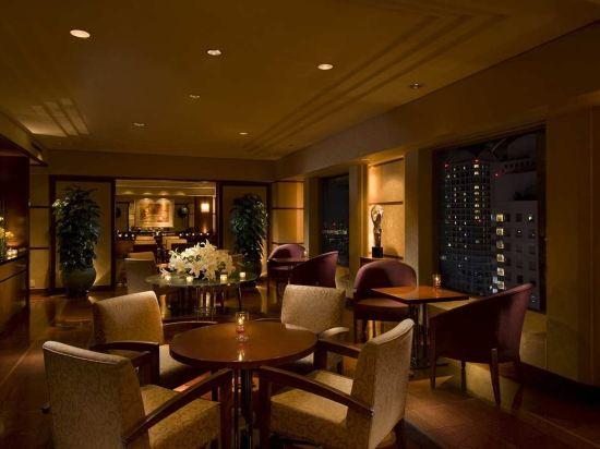 大阪希爾頓酒店(Hilton Osaka Hotel)行政房