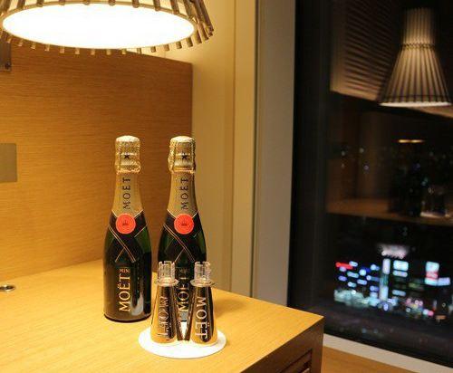 名古屋JR門樓酒店(Nagoya JR Gate Tower Hotel)公共區域
