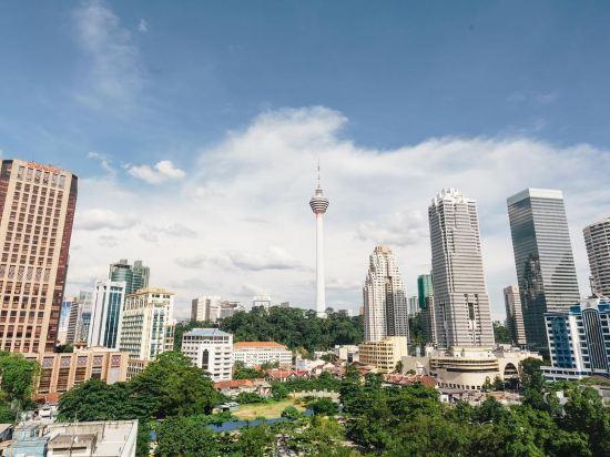 美丹端姑百利閣酒店(Prescott Hotel Kuala Lumpur Medan Tuanku)外觀
