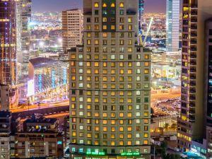 城市之塔酒店