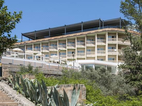 Bikini Island Mountain Hotel Port De Soller Hotel Reviews And