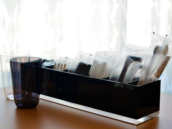 大都會東京城飯店(Hotel Metropolitan Edmont Tokyo)主樓小間大床房