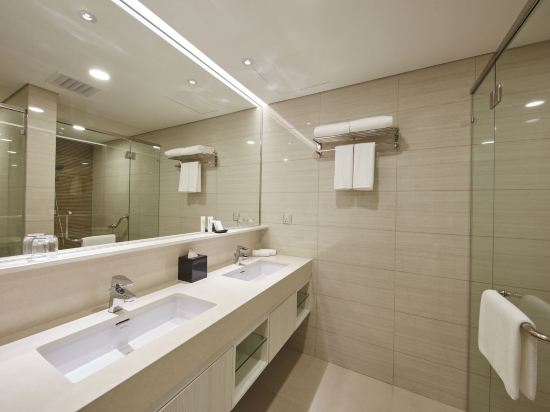 吉隆坡雙威偉樂酒店(Sunway Velocity Hotel Kuala Lumpur)尊貴高級房