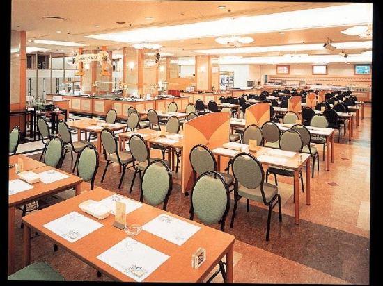 大阪新阪急酒店(Hotel New Hankyu Osaka)餐廳