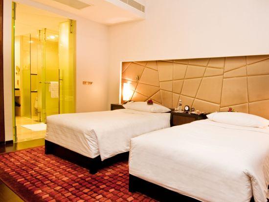 美憬閣索菲特曼谷VIE酒店(VIE Hotel Bangkok - MGallery by Sofitel)豪華房