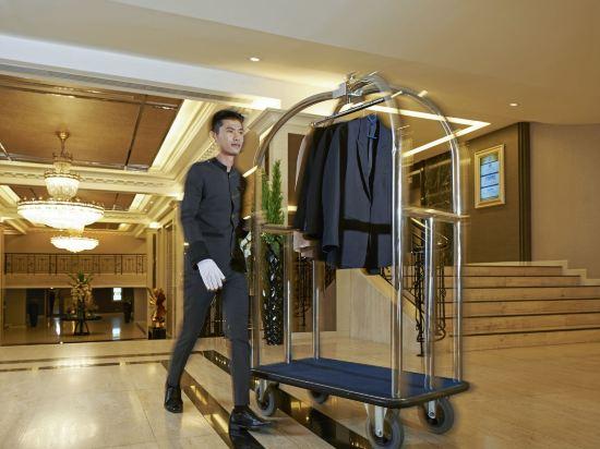 中間點曼達林大酒店(Mandarin Hotel Managed by Centre Point)公共區域