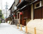 京都薩撒裏都酒店