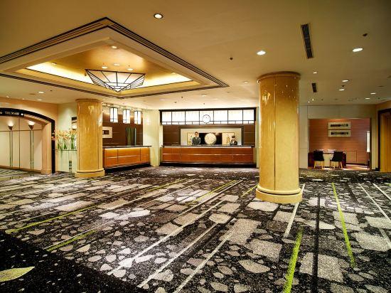 東京新大谷飯店花園樓(Hotel New Otani Tokyo Garden Tower)公共區域