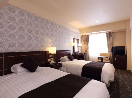 西鐵格蘭酒店(Nishitetsu Grand Hotel)其他