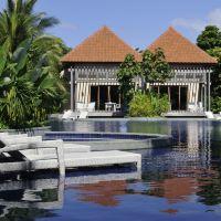 新加坡聖淘沙名勝世界海濱別墅酒店預訂