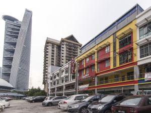 簽名酒店@南孟沙(Signature Hotel @ Bangsar South)