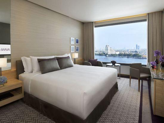 曼谷河畔安凡尼臻選酒店(Avani+ Riverside Bangkok Hotel)阿瓦尼全河景房
