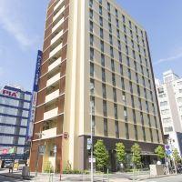 三交酒店名古屋錦酒店預訂