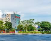 城市便捷酒店(佛山季華四路創意產業園店)