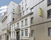 里昂中心布瑞西倍思羅特酒店