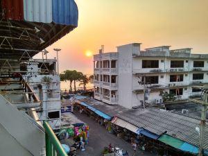 芭堤雅凱蒂旅館(Katty Bar Guesthouse Pattaya)