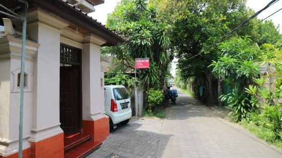 Mustika Inn Bali