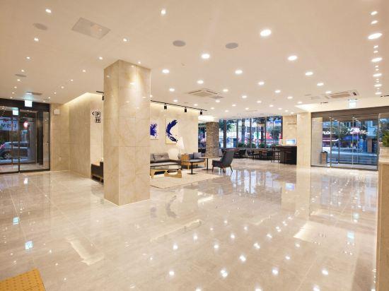 GnB酒店(GNB Hotel)公共區域