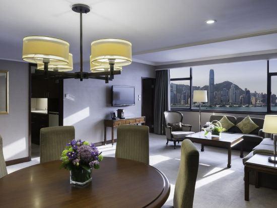 馬哥孛羅香港酒店(Marco Polo Hongkong Hotel)其他