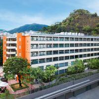香港美荷樓青年旅舍酒店預訂