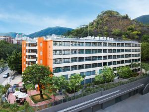 香港美荷樓青年旅舍(YHA Mei Ho House Youth Hostel)