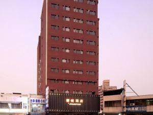 薆悅酒店(台中館)(Inhouse Hotel Taichung)