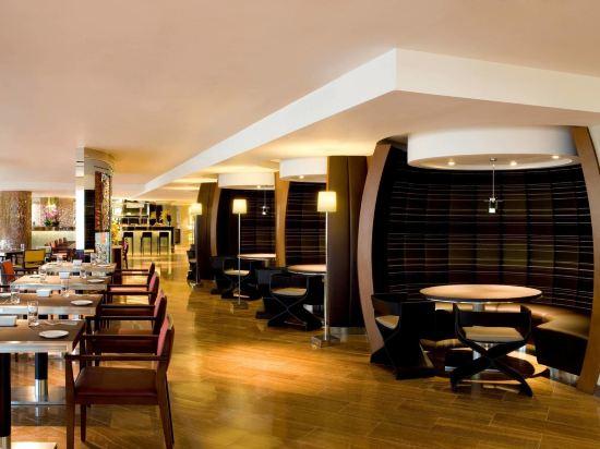 香港天際萬豪酒店(Hong Kong SkyCity Marriott Hotel)餐廳