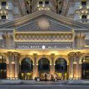 阿布扎比皇家玫瑰酒店