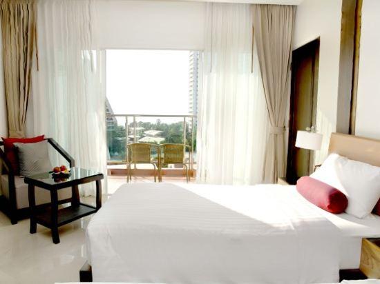 普里瑪旺加瑪酒店(Prima Wongamat Hotel)其他