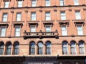 亞歷山大湯姆森酒店