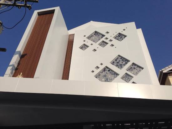 清邁P21酒店