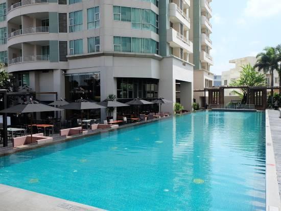 曼谷沙通安納塔拉酒店