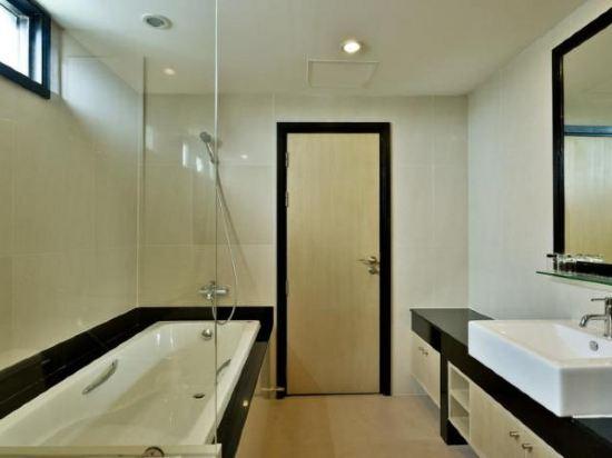 璀璨專享服務公寓(Abloom Exclusive Serviced Apartments)二卧室高級房