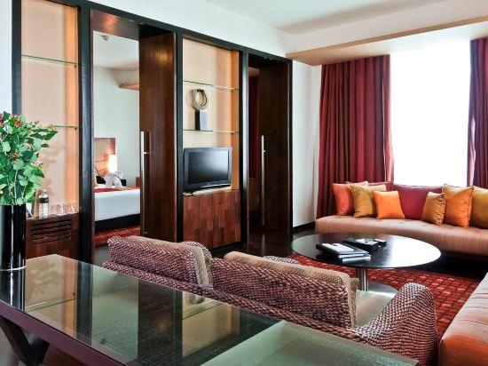 美憬閣索菲特曼谷VIE酒店(VIE Hotel Bangkok - MGallery by Sofitel)豪華套房