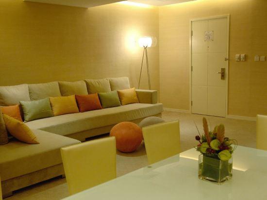 香港麗悅酒店(Cosmo Hotel)其他