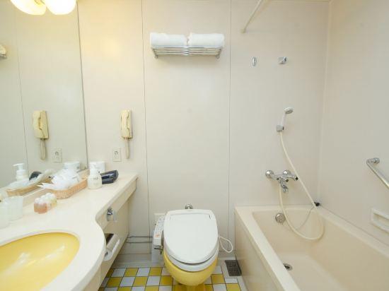 博多克萊奧苑酒店(Hotel Clio Court Hakata)小間大床房