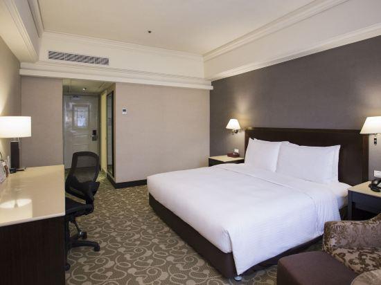台北王朝大酒店(Sunworld Dynasty Hotel Taipei)行政精緻客房