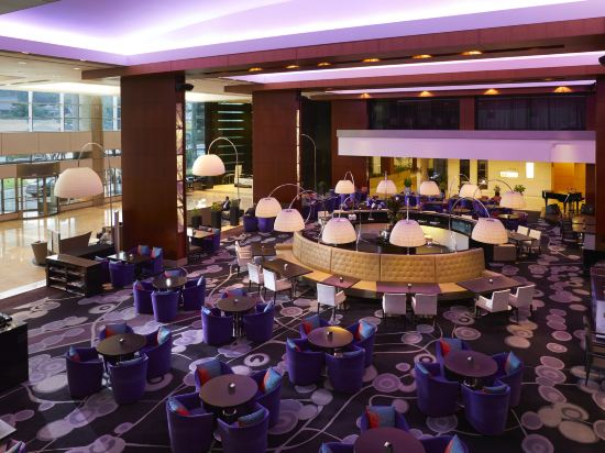 首爾世貿中心洲際酒店(InterContinental Seoul COEX)酒吧