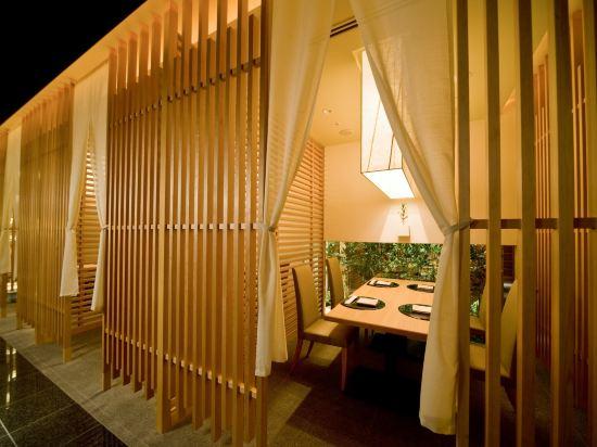 東京池袋大都會飯店(Hotel Metropolitan Tokyo Ikebukuro)餐廳