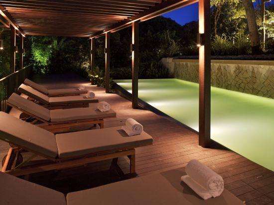 新加坡聖淘沙安曼納聖殿度假酒店(Amara Sanctuary Resort Sentosa)公共區域