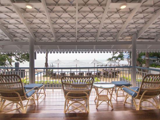 華欣瓦納納瓦假日酒店&度假村(Holiday Inn Resort Vana Nava Hua Hin)餐廳