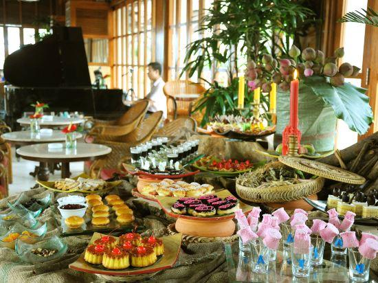 峴港富麗華大酒店(Furama Resort Danang)酒吧