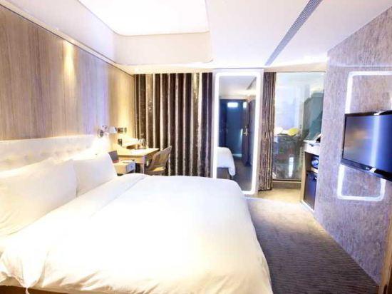 台北薆悅酒店(Inhouse Hotel)其他