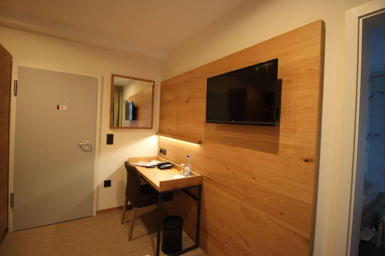 Hotel Hartl's Lindenmühle, Hotel reviews and Room rates